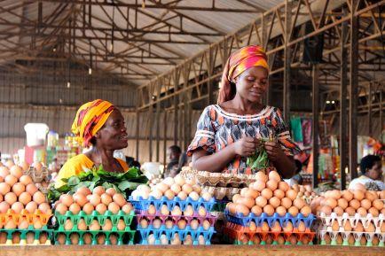 women-africa