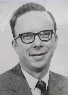 Wilson Schmidt