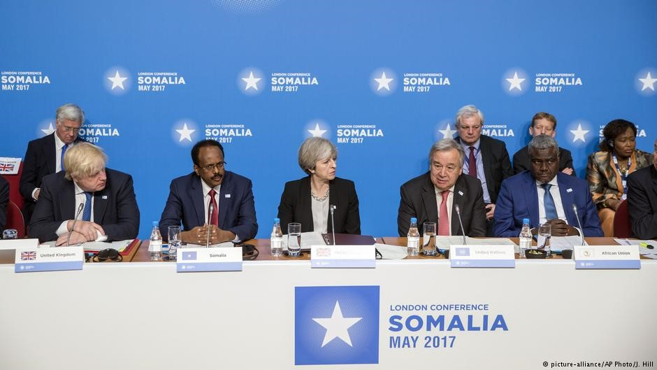 DW: Lessons for Peace in Somalia