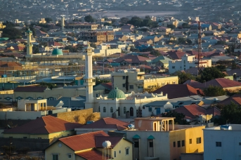 Somalia-Hargeisa