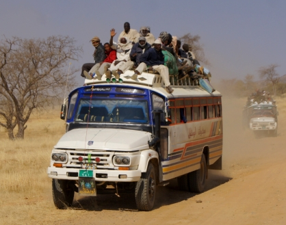 Africa-Migration
