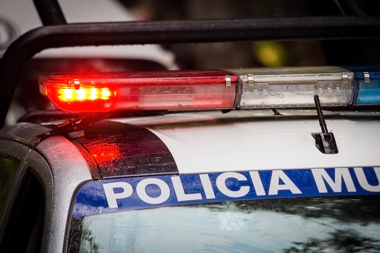 Police-Latin-America-Violence
