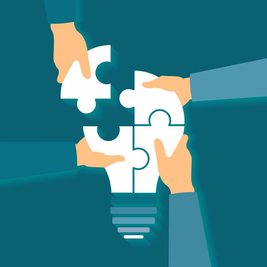 dev-cooperation-puzzle-hand