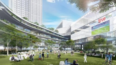 Bangkok-CyberTech-District-Development
