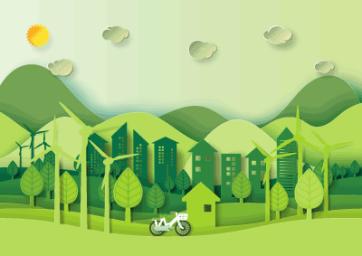 Green-city