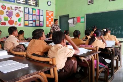 Eduation-Indonesia