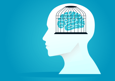 man-brain-in-cage